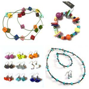 Coloured Ceramic Sale Items