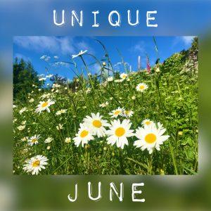 Unique June